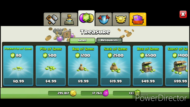 Clash of clans th6 finally