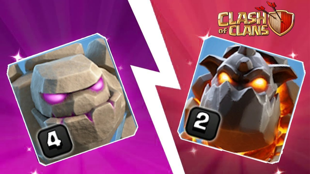 SHOCKED !  AFTER USING BOTH OF THEM AT ONE TIME | TH9 War attack strategy Clash of clans - COC