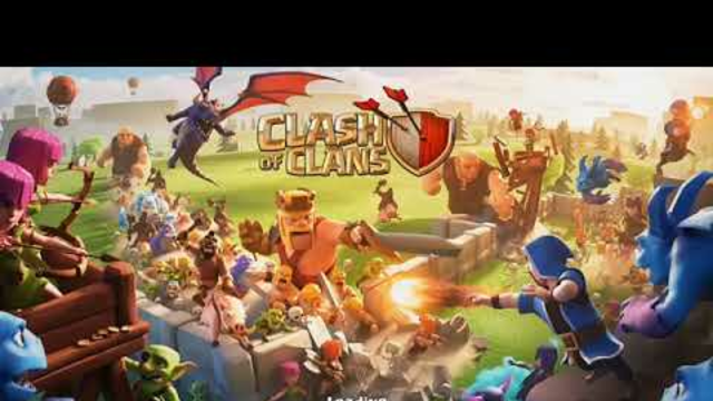 Clash Of Clans Mod Apk   Th13 Mod Apk Latest Mod Apk Download Link Clash Of Clans