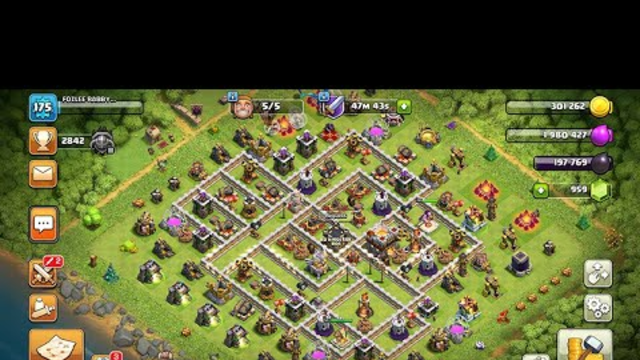 After This Video My Account Will Be Max out TH11!! CLASH OF CLANS BANGLADESH