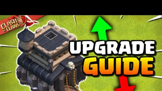 Ultimate TH9 UPGRADE GUIDE | Attack with Low Level Heroes at Town Hall 9 (Clash of Clans)