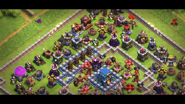 New Best Town Hall 12 (Th12) Base 2020 with Replay/ Trophy/Farming Base | Clash of Clans