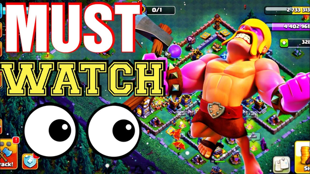 TOP 10 WORST THINGS IN ' Clash Of Clans' Must Watch