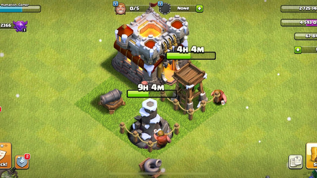 I MADE A LIFE ACCOMPLISHMENT!   Clash Of Clans TH11 Lets Play EP1