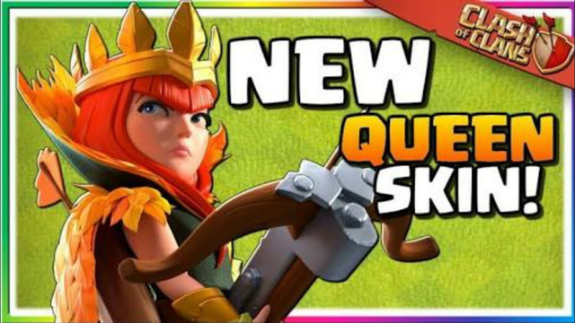 COC UPCOMING FEBRUARY SEASON SKIN -COC UPCOMING SKIN INFORMATION /CLASH OF CLANS ..