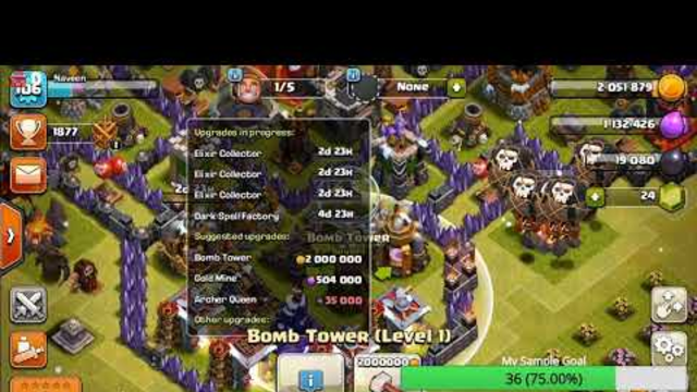 CLASH  OF CLANS LIVE TAMIL ROAD TO 1.5K SUBS M416 GAMING YT TAMIL