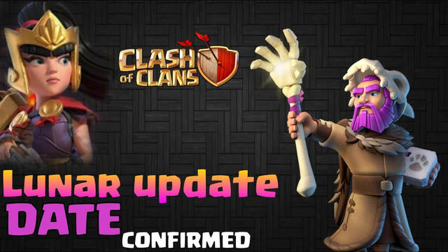 """Something Big coming in lunar new year festival in 'clash of clans"""" 2020"""