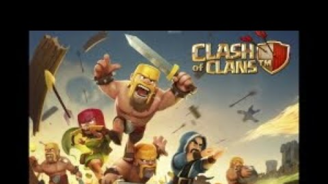 clash of clans live stream  Happy New Year to all of you