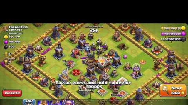 private server game play clash of clans