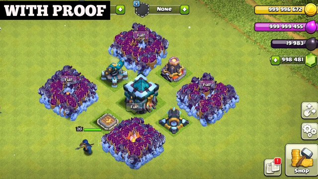 COC Th13 Private Server Download Link | Clash of Clans Th13 Private Server 2020