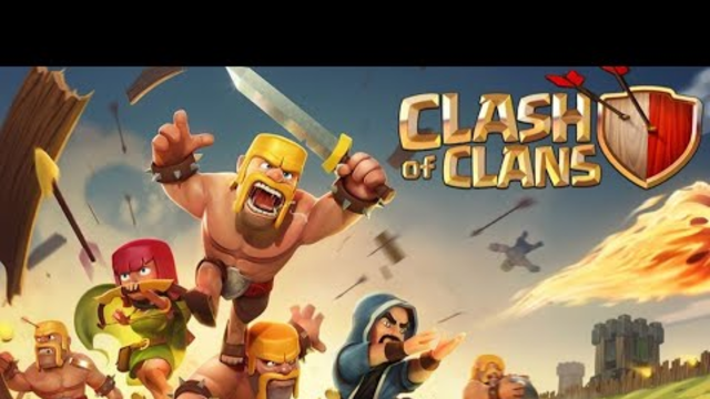 HIGHLIGHT Cannons + rage too terrible   Clash of clans