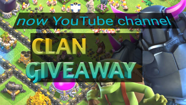 My  Clash of Clans first video