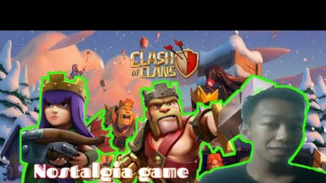 Main game legends, rame pada masanya | #Clash Of Clans